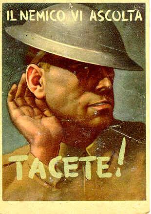 italian film of world war 2